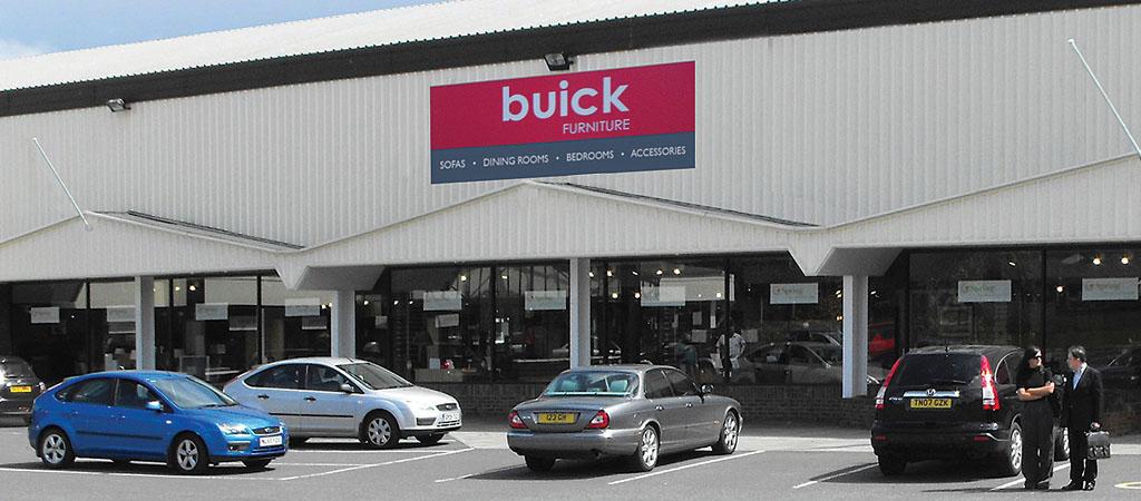 Buick Furniture