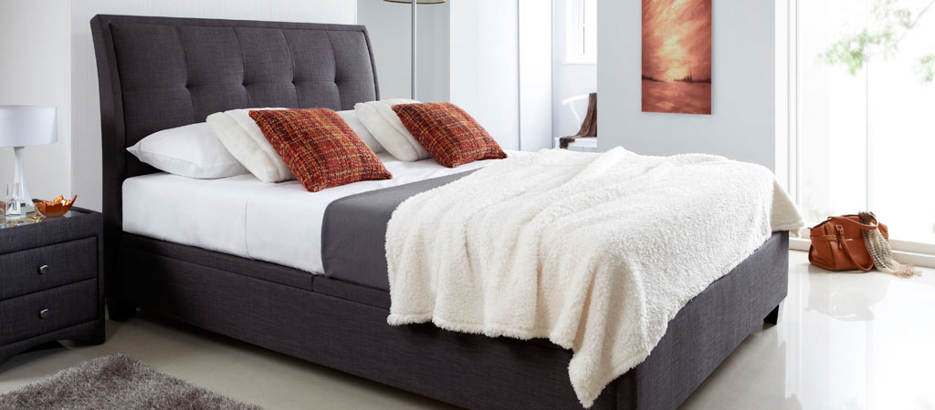 Fashion Beds & Bedframes