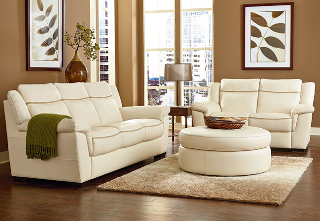 Leather Sofas Buick Furniture