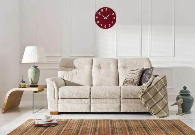Fabric Sofas Buick Furniture