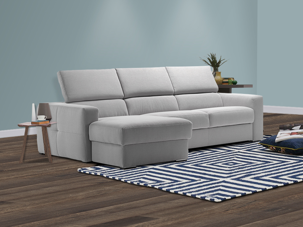 Rom Boceli Corner Sofa