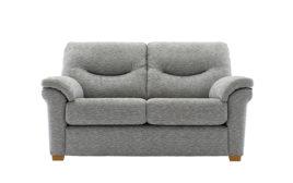 G Plan Washington Static 2 Seat Sofa
