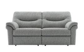G Plan Washington Power 3 Seat Sofa