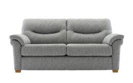 G Plan Washington Static 3 Seat Sofa