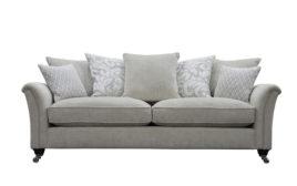 Parker Knoll Devonshire Pillow Back Sofa