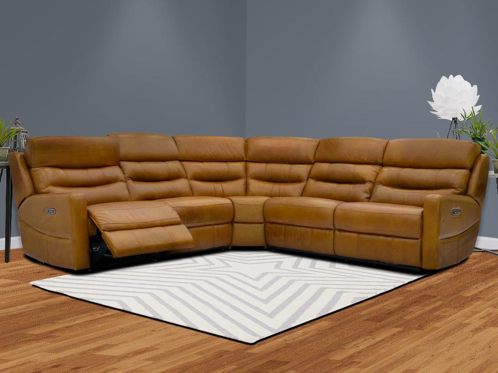 Tetra Corner Sofa