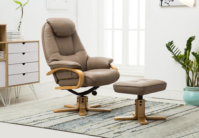Recliner Chair Pisa