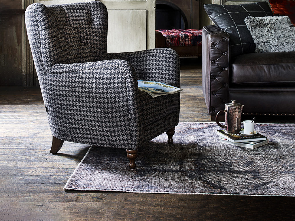 Hansel Wing Chair