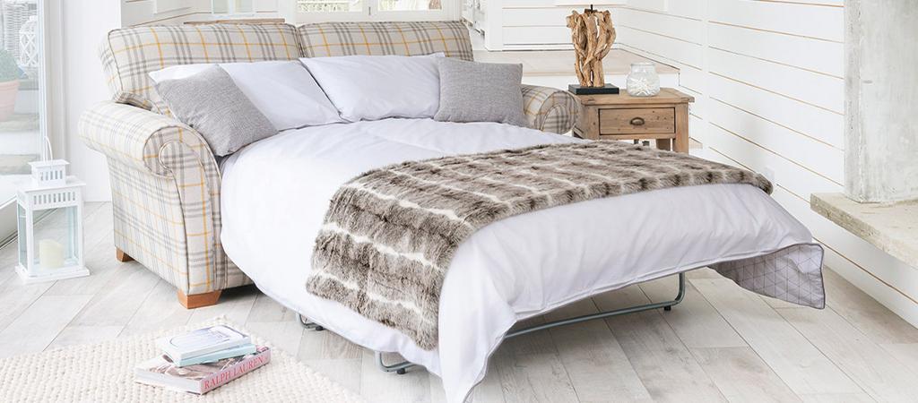 Alstons Ripley Sofa Bed