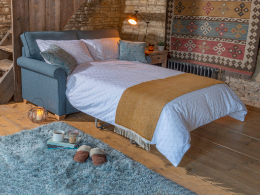 Alstons Poppy Sofa Bed