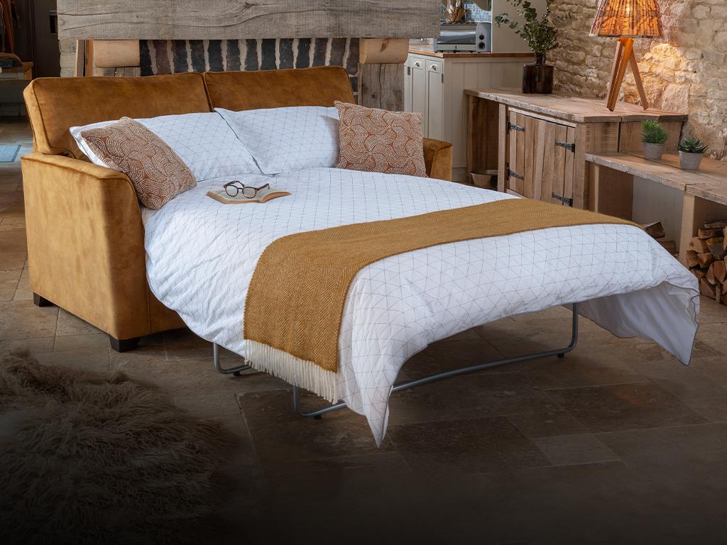 Alstons Reuben Sofa Bed