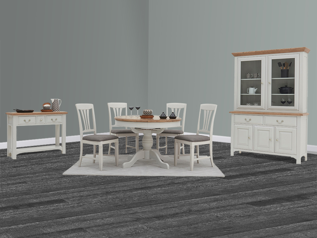 Classic Furniture Maine Dining Rang
