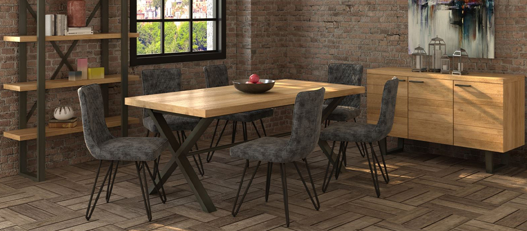 Dining Ranges 187 Buick Furniture