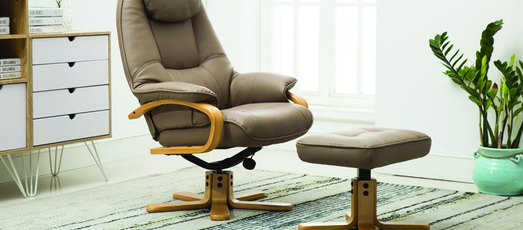 Pisa Accent Chair