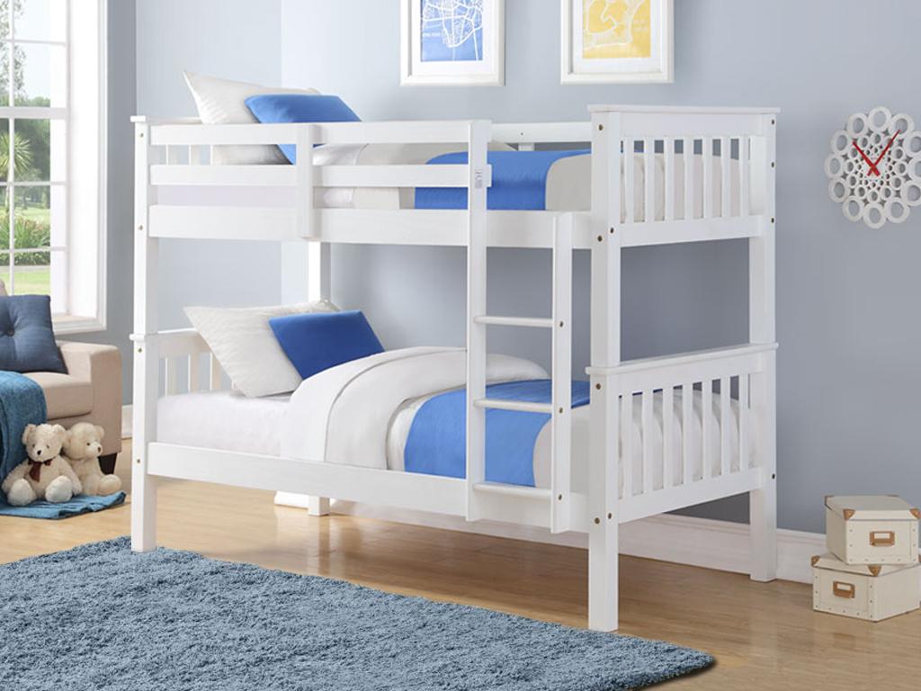 Whiz Bunk Bed