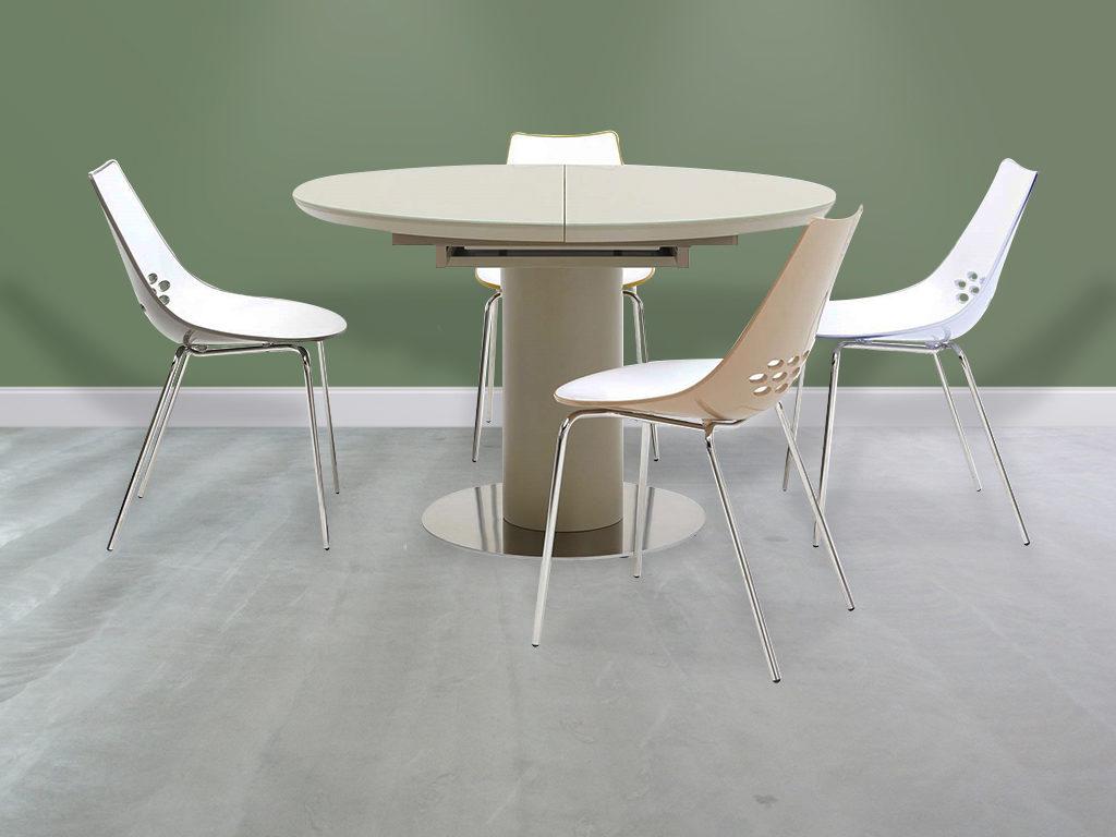 Kasper Dining set